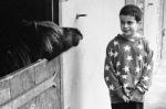 Pony & James