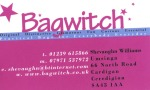 Bagwitch Card